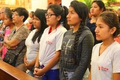 Misa-voluntarios-Cáritas-15